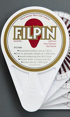 filhol dental - filpin pack image